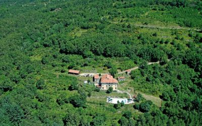 Farmhouse Casentino